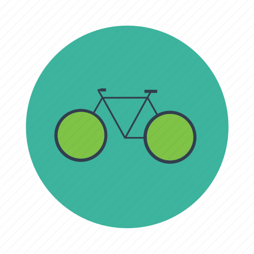 bicycle, cycle, cycling, pedal, racing, wheel icon
