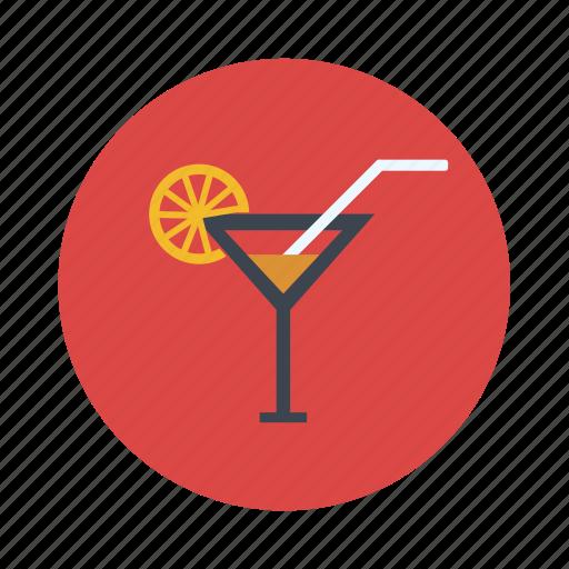 cafe, cocktail, drinks, mocktail, summer drinks icon
