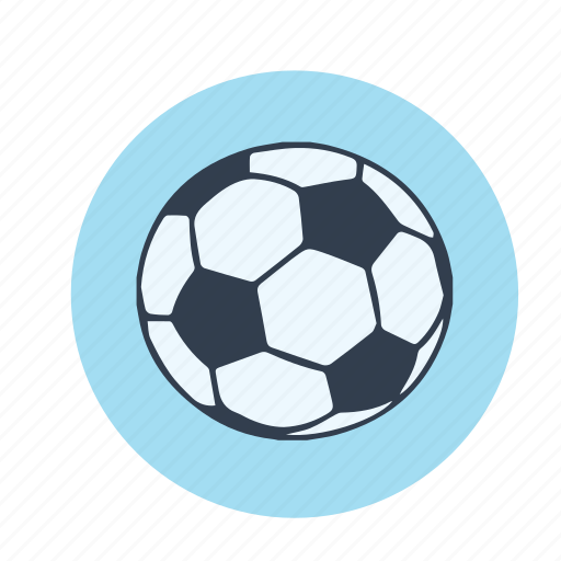 ball, football, game, soccer, sports icon
