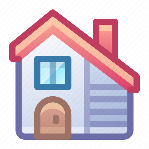 Home, house, real, estate icon - Download on Iconfinder