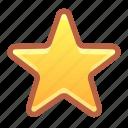 star, rating