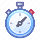 stopwatch, time, timer, speed