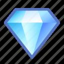 diamond, premium, luxury