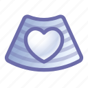 heart, ultrasound