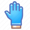 medical, gloves, glove