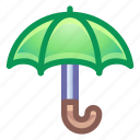 umbrella, protection, safety, secure