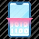 mobile, data, scan, analyze