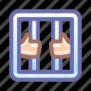jail, prison, criminal