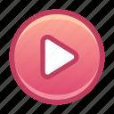 play, video
