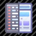 web, development, frontend, backend, ui