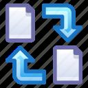 file, sync, synchronize, backup