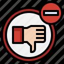 communications, dislike, gestures, hands, message