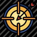 darts, focus, heart, social, target, targeting, targets