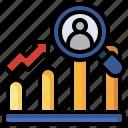 business, communications, media, social, statistics, visitor, visitors