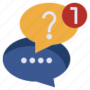 bubble, chat, comment, communications, conversation, message, speech