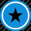 burst, point, special, star