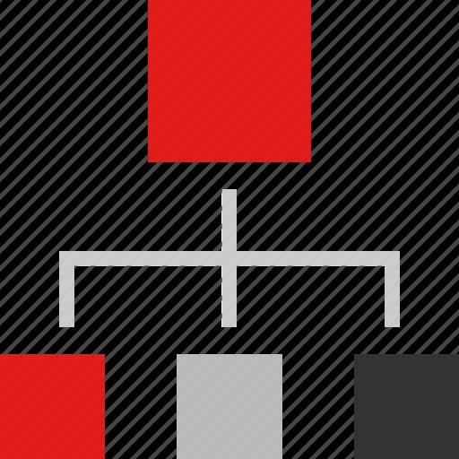 interface, online, plan, web icon