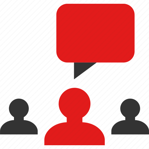 chat, online, talk, talking icon