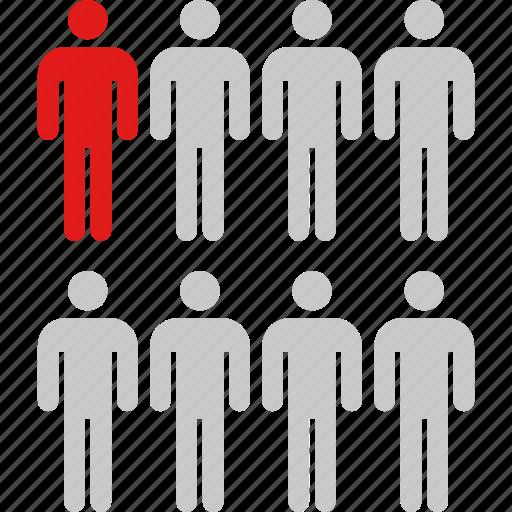 data, eight, graphic, info icon