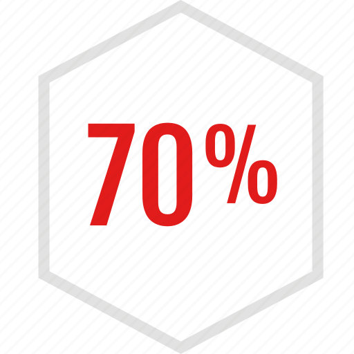 data, graphic, info, percent, senvey icon