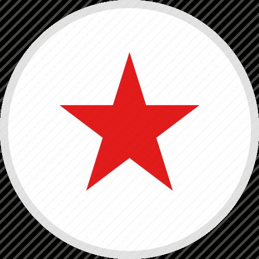 data, favorite, graphic, info, star icon