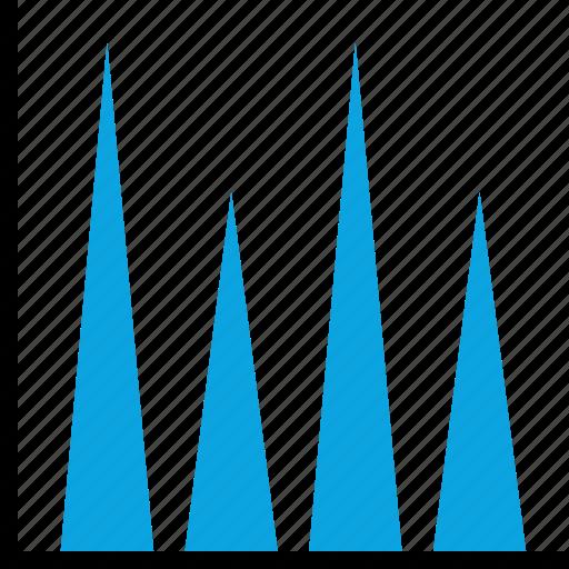 analytics, analyze, data, graphics, info icon