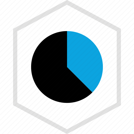 chart, data, graphics, info, pie icon