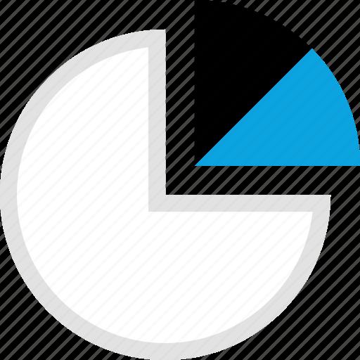 chart, data, graphic, graphics, info, pie icon