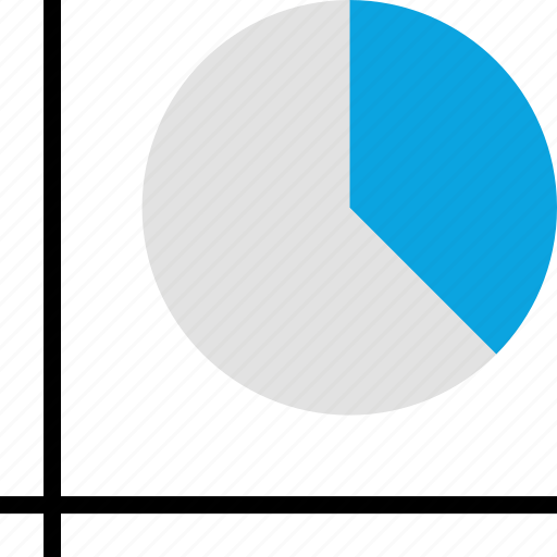 chart, data, graph, graphics, info, report icon