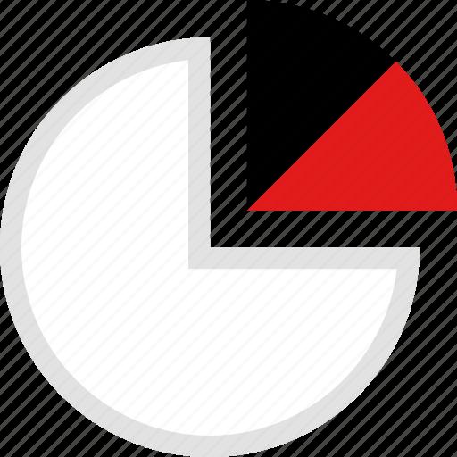 data, graph, graphic, info icon