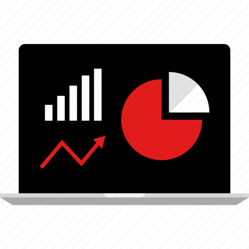 analytics, data, graph, graphic, info, seo icon