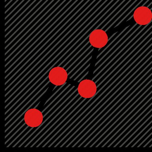 data, graph, graphic, info, seo icon