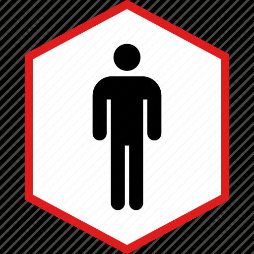 data, graphic, info, single, user icon