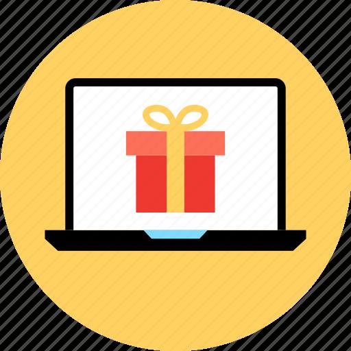 buy, laptop, now, pc icon