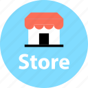 online, owner, store