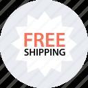 free, save, savings, tag icon