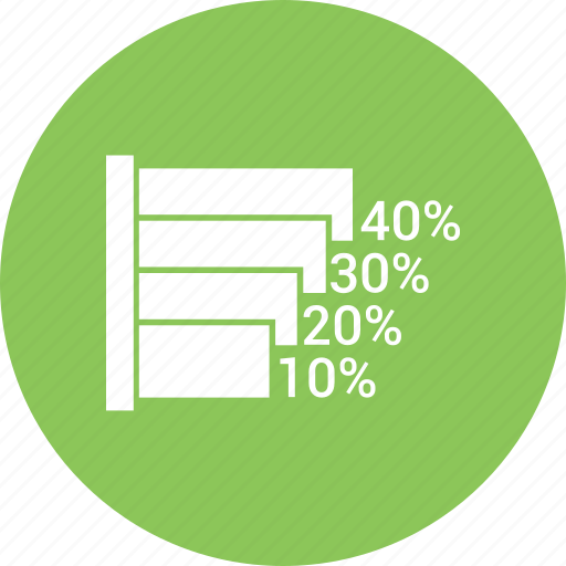 bar chart, bar growth, business graph, business growth, grap icon