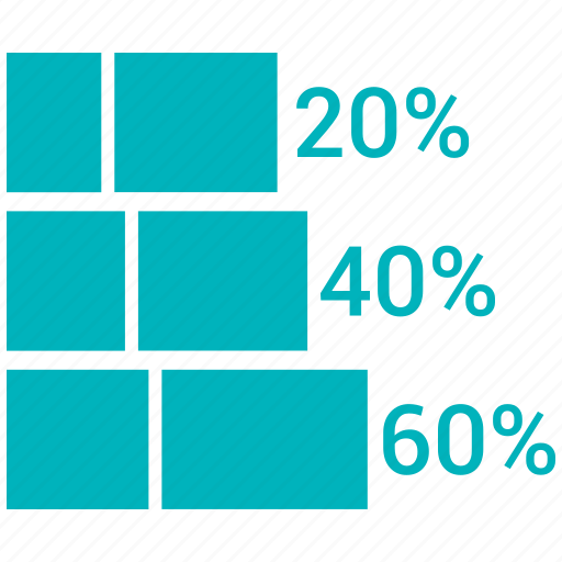 chart, finance, graph, growth, revenue, sales icon