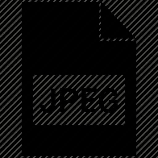 File format, image, jpeg icon - Download on Iconfinder