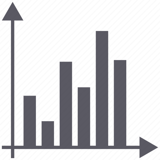 graph, grow, growth, report icon