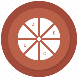 analysis, chart, infographic, stats icon