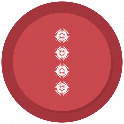 chart, infographic, pie, stats icon
