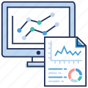 data analytics, data infographic, infographic element, online infographic, statistics icon
