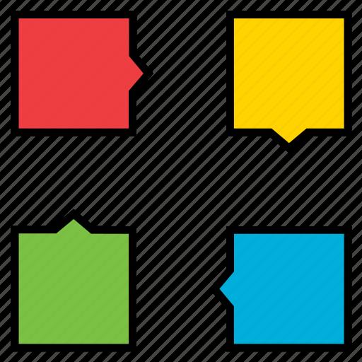 analytics, business, graph, graphic, infographic, presentation, sales icon
