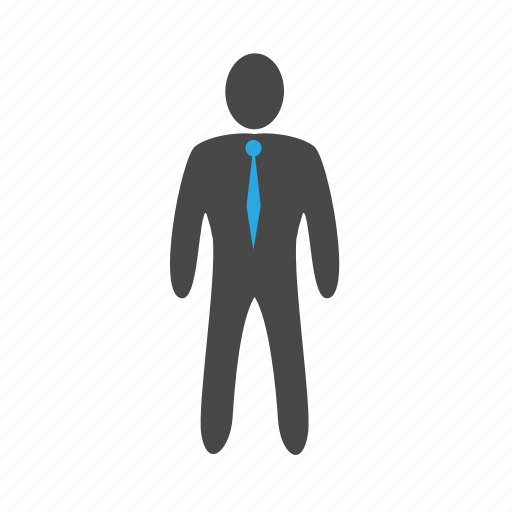 buisness, businessman, man, people, person, user icon