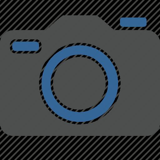 camera, digital, multimedia, photophotocamera, technology, video icon