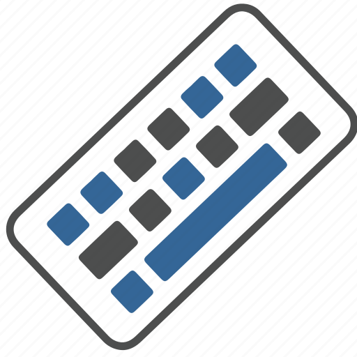 communication, computer, device, hardware, input, keyboard, technology icon