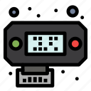 connection, data, interfaces icon