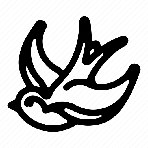 Animal, bird, sailor, swallow icon - Download on Iconfinder