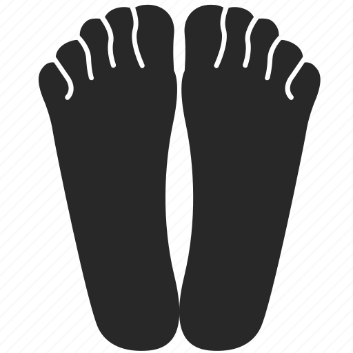 feet, foot, massage, podiatrist, podiatry, size, toe socks icon